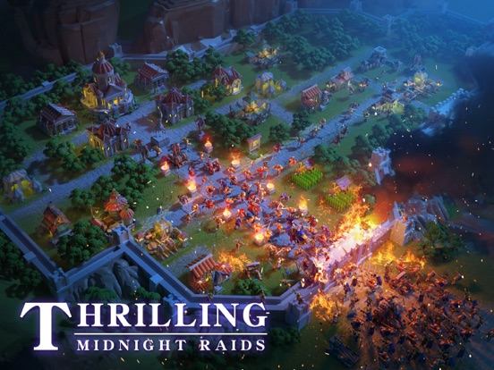 Rise of Kingdoms screenshot 12