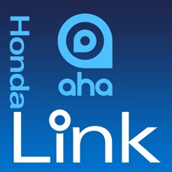 ‎HondaLink Aha on the App Store