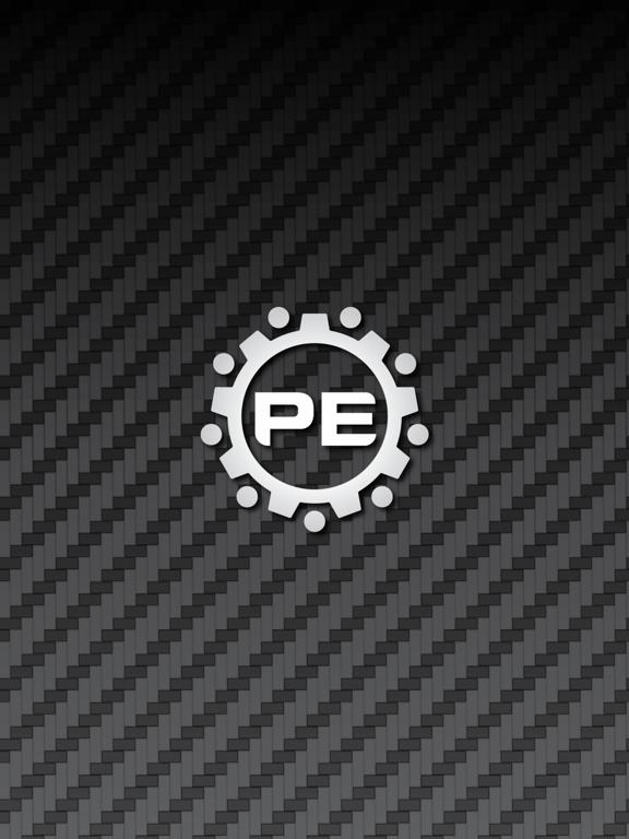 PE Communications screenshot 3