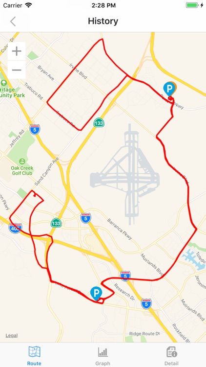 Ablegrid® GPS Tracker screenshot-5