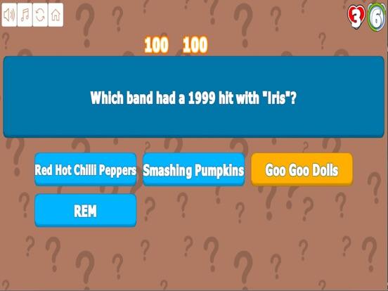 Quiz Your Music screenshot 7