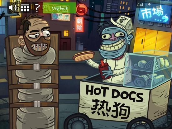 Troll Face Quest Horror screenshot 9