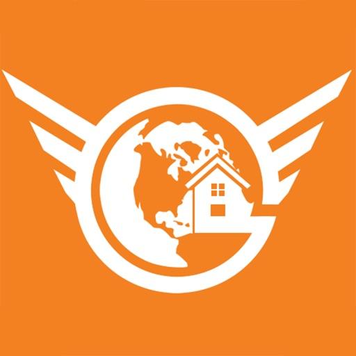 Gezut Real Estate Portal iOS App