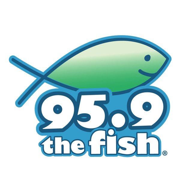 the fish 95 9 l a on the app store