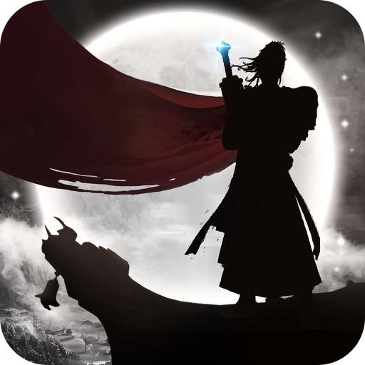 剑霸天下-野外PK动作武侠手游