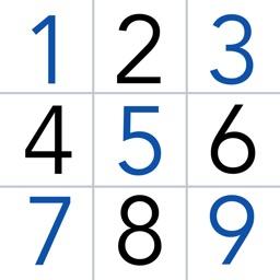 Classic Sudoku - Puzzle Game