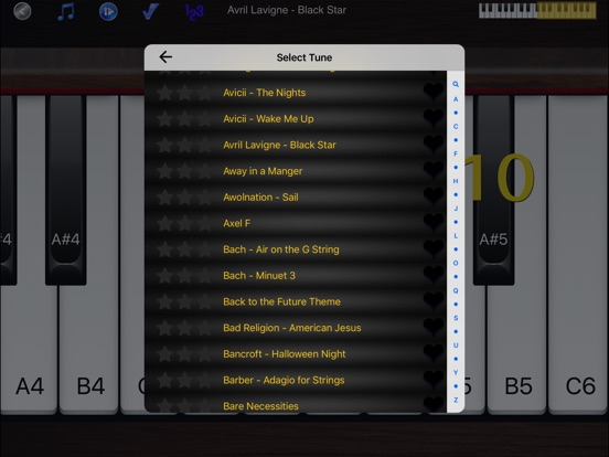 Piano Melody Play By Ear App Price Drops