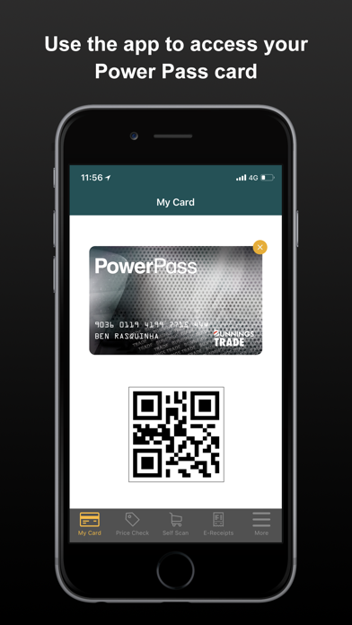 Download Bunnings PowerPass for Pc