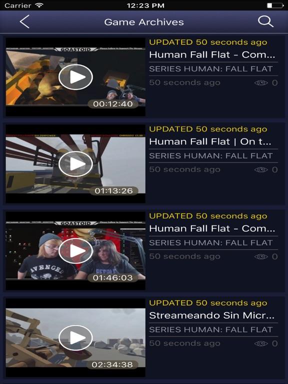 Game Net for - Human: Fall Flat screenshot 9