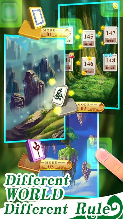 Mahjong 3D Match-Quest Journey screenshot-3