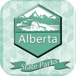 State Parks In Alberta