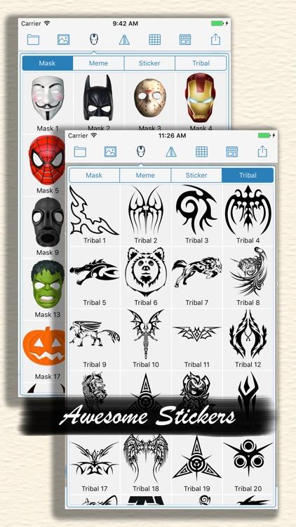 Drawing Pad - sketch, drawing screenshot-4
