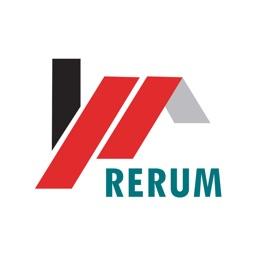 Rerum Estate Management App