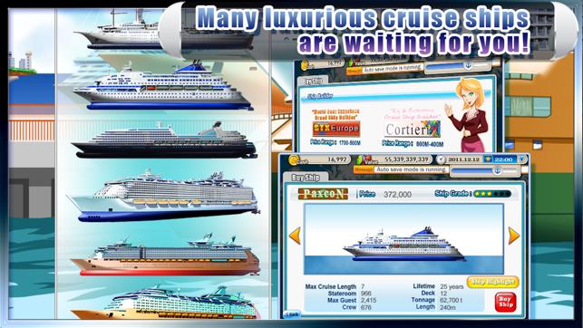 carnival ship tycoon