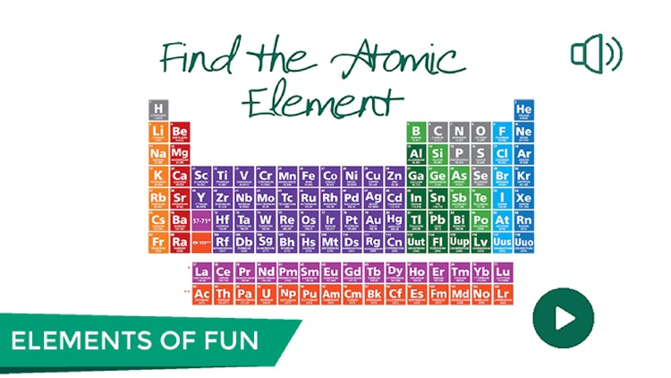 Find the Elements