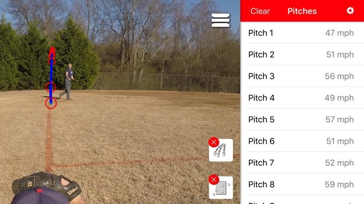 Pitch Analyzer - Pitch Tracker