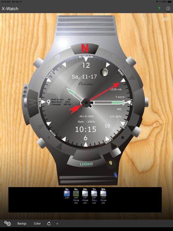 X-Watch screenshot 8