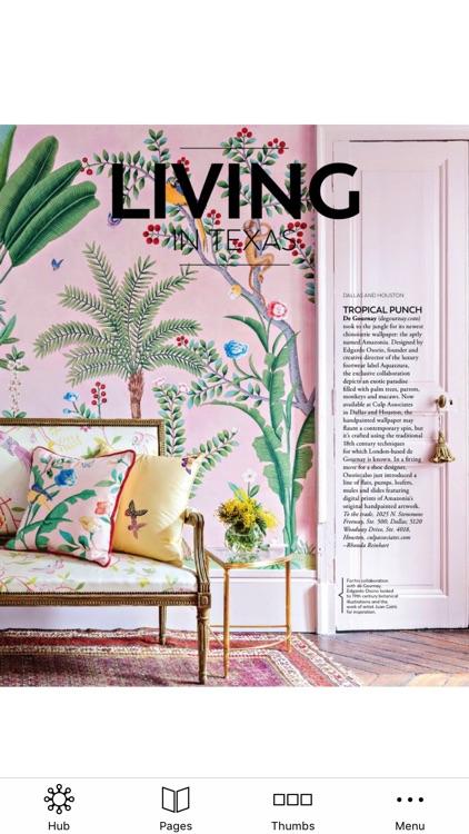 Modern Luxury Interiors Texas Magazine