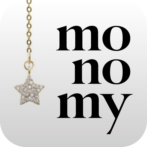 monomy(モノミー)