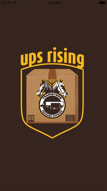 UPS Rising screenshot-0