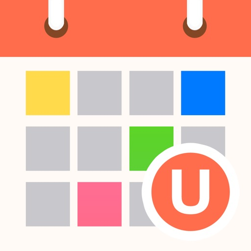 Ucカレンダー - シンプルで見やすい人気のスケジュール帳