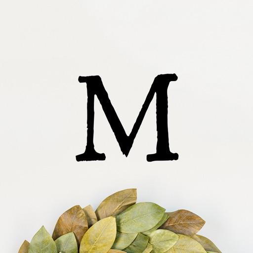 Magnolia Market iOS App