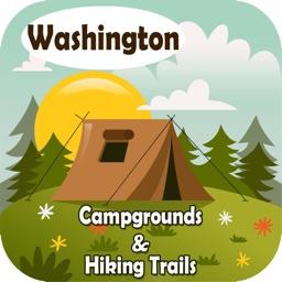 Washington Campgrounds & Trail