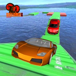 Real Stunts & Crazy Driving 3D