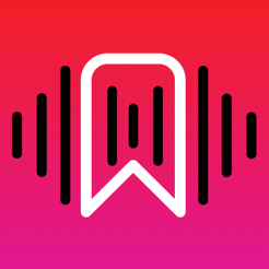 ‎ClipNotes: Audio Bookmarks