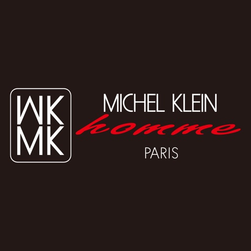 MK MICHEL KLEIN homme 公式アプリ