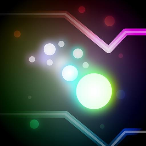 跳跳球2015 - 星空中的极限挑战