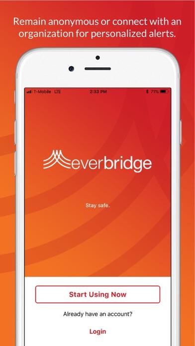 Everbridge for Windows