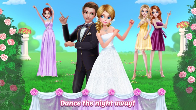 Marry Me Perfect Wedding Day On The App Store