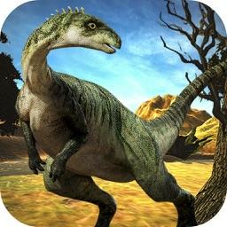 Modern Shooter Dinosaur