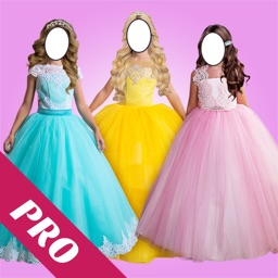 Princess Photo Editor Pro