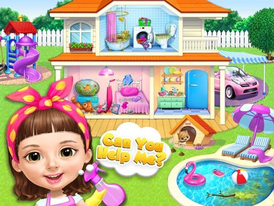 Sweet Baby Girl Cleanup 5 screenshot 8