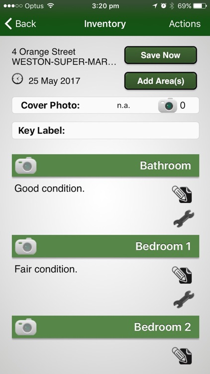 Rentfind Inspector screenshot-1