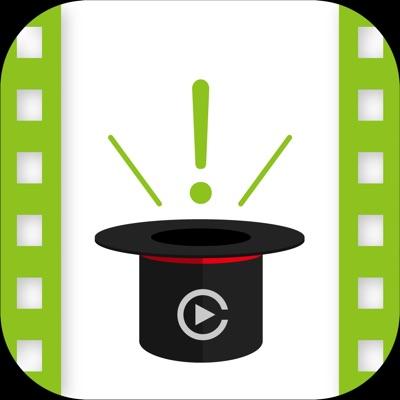 MagiCamp ios app