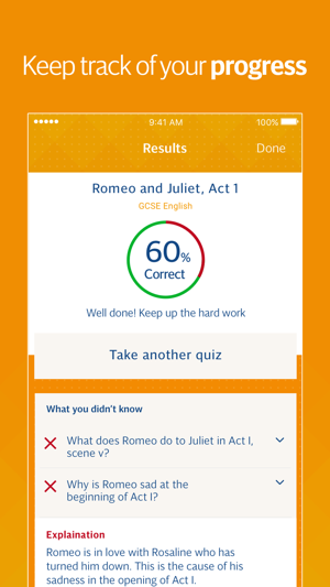 Gojimo – revise for your exams on the App Store