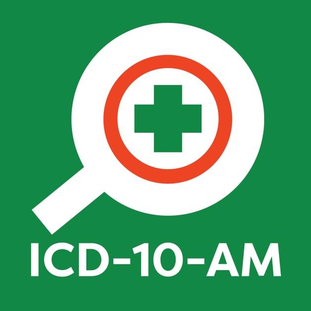 ICD-10-AM/ACHI/ACS