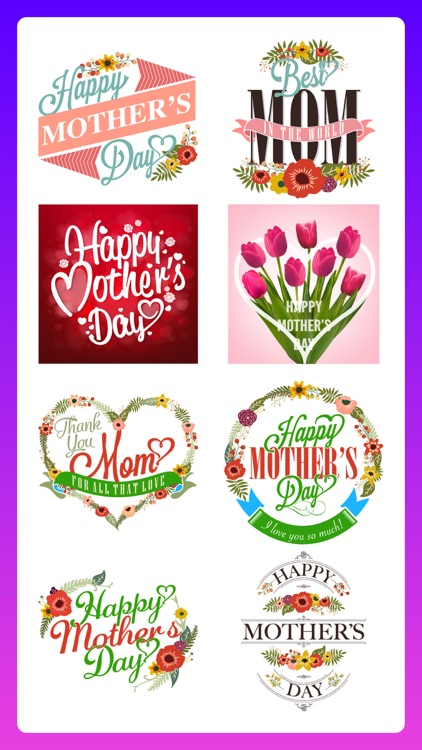 100+ Mother's Day Wish for MOM screenshot-3