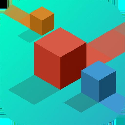CubeRush.io