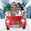 Santa's Car Wash