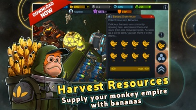 Deep Space Banana screenshot three