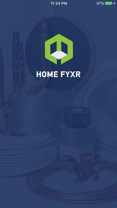 HomeFyxr app image