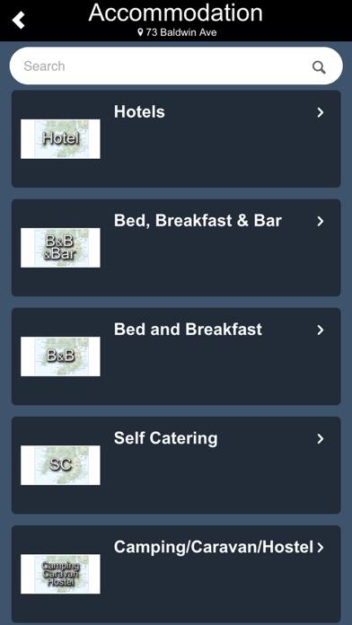 The Islay App
