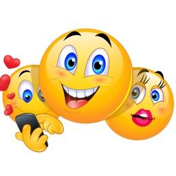 Animated Sticker Emoji