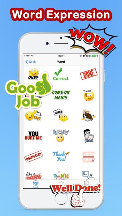Amoji - Adult Emoji Icon for Naughty Couples screenshot-4
