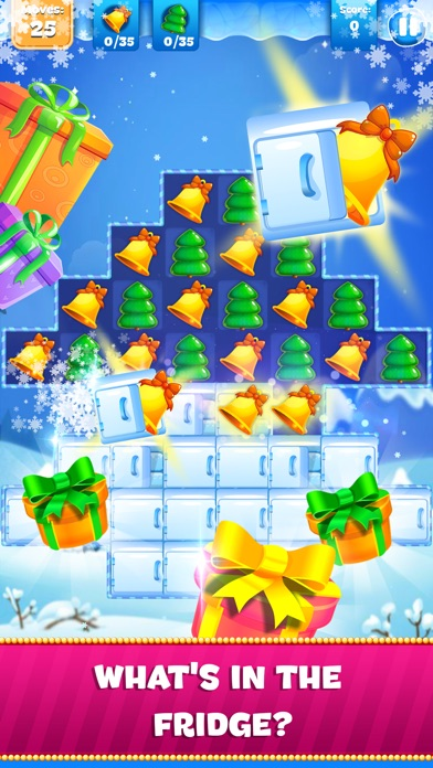 christmas sweeper 3 screenshot