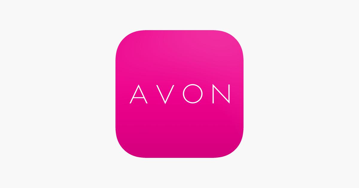 Avon Brochure On The App Store